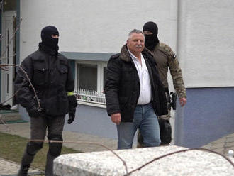 Bývalý šéf kriminálky v Trenčíne má na krku obvinenie pre fiktívne faktúry