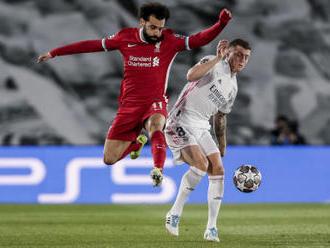 Liverpool věří proti Realu v obrat jako s Barcelonou