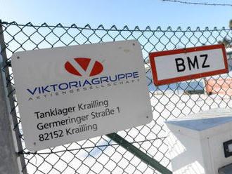 Soud začne projednávat kauzu Viktoriagruppe a chybějící nafty