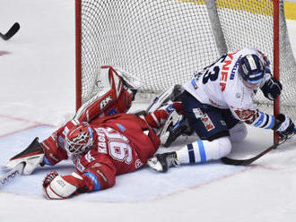 Třinec a Liberec sehrají druhý zápas finále extraligy