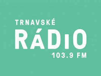 Trnavské rádio: V regióne si pomáhame sami