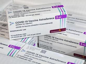 V Belgicku budú vakcínou od AstraZenecy očkovať len ľudí nad 56 rokov