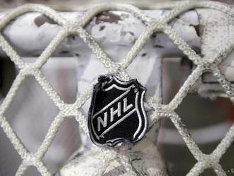 NHL: Vancouver hlási 25 pozitívnych testov na koronavírus