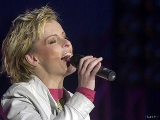 Speváčka Iveta Bartošová by sa dožila 55 rokov