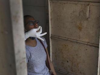 India hlási druhý deň po sebe rekordný počet nových prípadov nákazy