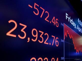 Obchodný schodok Francúzska bol vo februári najvyšší za 5 mesiacov