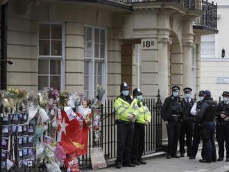 Británia: Museli sme súhlasiť s mjanmarskou juntou