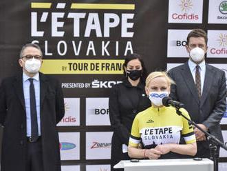 Slovensko privíta preteky pre verejnosť pod záštitou Tour de France