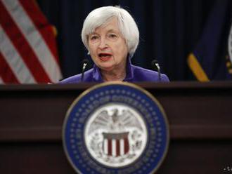 Yellenová vyzvala G20, MMF a SB, aby podporili zotavenie hospodárstva