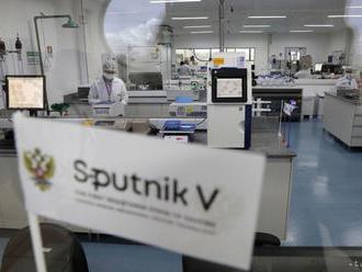 Ruský fond priamych investícií požiadal vládu SR o vrátenie Sputnika V