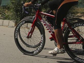 Švrtú etapu Okolo Baskicka vyhral Izagirre, lídrom McNulty z USA