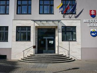 Mestské zastupiteľstvo v Myjave bude schvaľovať záverečný účet mesta