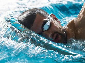 Klobučník víťazom B-finále na 200 m prsia na mítingu v Štokholme