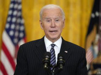 Biden predstavil opatrenia proti zneužívaniu strelných zbraní