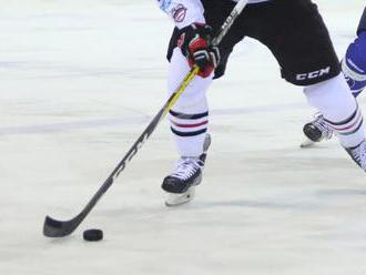 NHL: Florida a Chicago si vymenili piatich hráčov