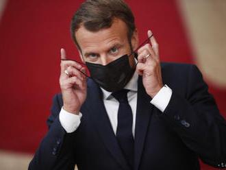 Prezident Macron zruší elitnú vysokú školu v Štrasburgu