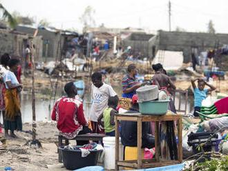 Na sever Mozambiku mieri tím expertov, posúdi ohrozenie islamistami