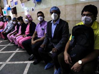 India schválila ruskú protikoronavírusovú vakcínu Sputnik V