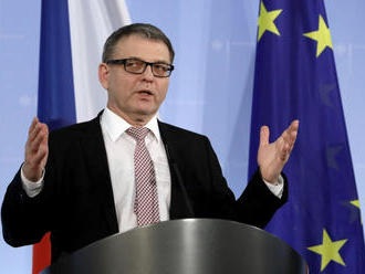 Lubomír Zaorálek odmieta prevziať rezort diplomacie ČR