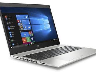 15.6'' pracovní notebook s LTE modemem - HP ProBook 450 G7