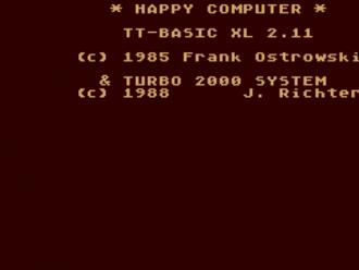 Programovací jazyky používané na platformě osmibitových domácích mikropočítačů Atari