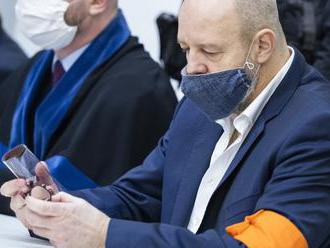 Z dôvodu protiepidemiologických opatrení zrušili proces s Ruskom