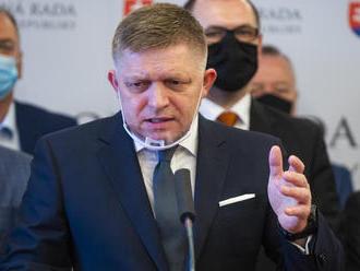 Fico: Máme ako člen NATO podporovať bratovražednú slovanskú vojnu medzi Ukrajincami a Rusmi? Naša di