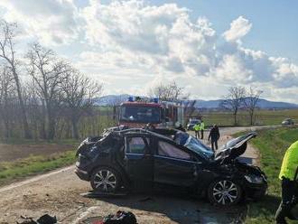 Dopravná nehoda v Pezinku si vyžiadala dva životy