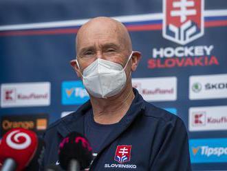 Slováci začali so spoločnou prípravou na MS, kouč Ramsay má v Piešťanoch k dispozícii deviatich hráč
