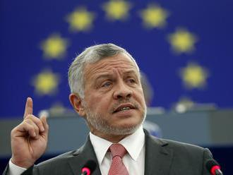 Jordánsky kráľ tvrdí, že kríza v kráľovstve je zažehnaná