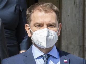Minister Igor Matovič odletel do Moskvy rokovať o Sputniku V