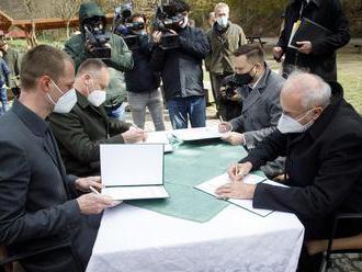 Skvelá správa pre milovníkov bratislavských lesov