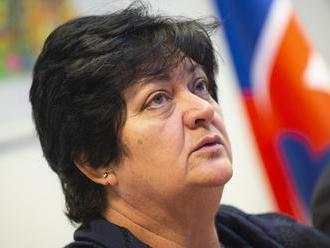 Ombudsmanka: Základné ľudské práve Rómov sú na Slovensku často porušované
