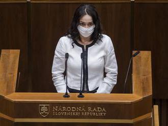 Lexmann: Posilňovanie ruských vojsk v oblasti hraníc s Ukrajinou je neakceptovateľné