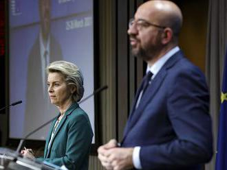 Europarlament žiada vysvetlenie k diplomatickému faux pas z Ankary