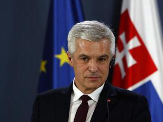 Spieva minister Korčok falošnú pesničku z nevedomosti? Asi nie