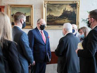 Poľský minister zahraničných vecí rokuje v Kyjeve aj o situácii v Donbase