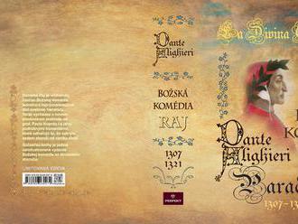 Božská komédia – Ksedemstému výročiu Danteho úmrtia