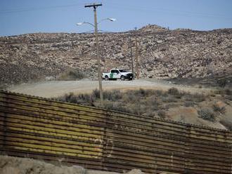Na hranice s Mexikom sa v marci dostal rekordný počet maloletých migrantov