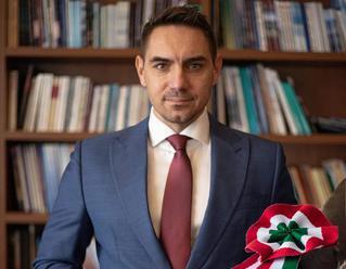 György Gyimesi reaguje na pochybnosti, ktoré naznačil Sulík i Hrnko: Mám len jedno občianstvo