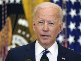 Biden chce stiahnuť amerických vojakov z Afganistanu do 11. septembra