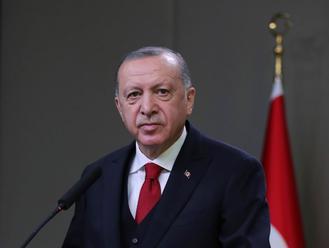 Prezident Erdogan odsúdil výrok talianskeho premiéra proti svojej osobe