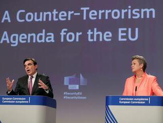 Európska únia chce novom stratégiou účinnejšie bojovať proti obchodovaniu s ľuďmi