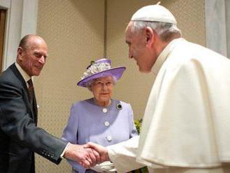Pri pietnej spomienke na princa Philipa v Ríme sa prihovoril Mons. Gallagher