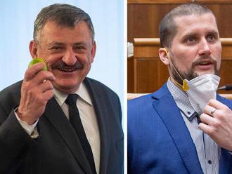 """Hrnko: """"To, že Česi označili za páchateľov tie isté osoby ako Briti v prípade Skripaľovcov, je"""