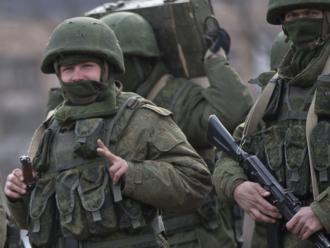Na Ukrajinu vzor 2021 si trúfne len zúfalý Putin