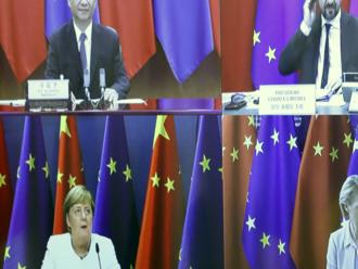Týždeň veurópskej ekonomike: Pre čínsko-európske vzťahy je kľúčový vývoj v Nemecku