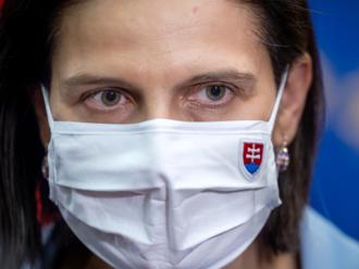 Mária Kolíková: Na zmenu väzby je obrovský politický tlak