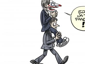 Newsfilter: Možno ani netušíme, aký tlak od Matoviča premiér Heger zažíva