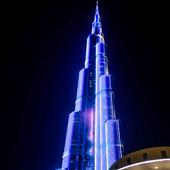 Západní Austrálie: s leteckou zastávkou v Dubaji